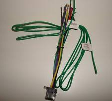 pioneer up car audio video wire harnesses pioneer radio dvd screen wire harness plug avh x8500bhs avh8500bhs new