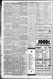 Tri-County News from King City, Missouri on September 2, 1938 · Page 5