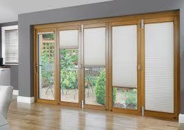 sliding glass door blinds and sliding glass door blinds exterior window shutters