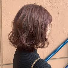 2019最新髪が綺麗に見える艶カラーを伝授 Canaanカナン