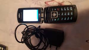 Samsung z560 functional si incarcator ...
