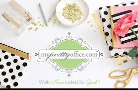decorative office supplies. picture looking for a unique collection of pretty desk accessories and decorative office supplies twist products