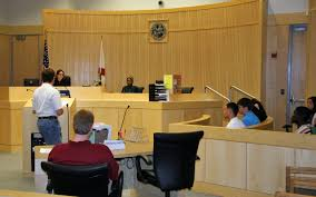 Teen court personnel teen court