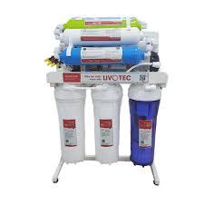 Máy lọc nước Karofi Livotec 212 chính hãng