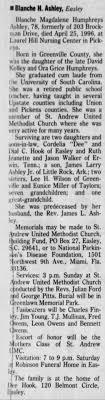 ashley, blanche humphreys gn 4-27-1996 p8a - Newspapers.com