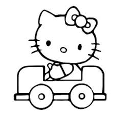 Printable free hello kitty coloring sheets for kids to enjoy the fun of coloring and learning while sitting at home. Top 75 Free Printable Hello Kitty Coloring Pages Online