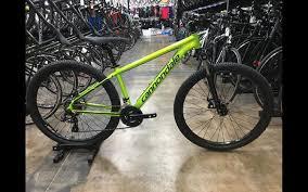 Cannondale Medium Mountain Bike Frame Size Flowerxpict Co