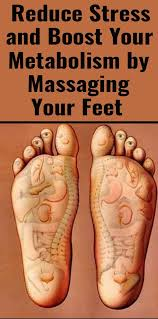 There Are At Least 15 000 Nerve Endings In The Soles Of Our