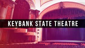 3d Digital Venue Keybank State Theatre Playhouse Square At Cleveland