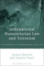 enforcing international law norms against terrorism studies in media of international humanitarian law and terrorism