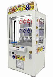 Key Master Vending Machine Mesmerizing China Coin Operated Vending Game Machine Type Key Master China
