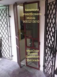 mosquito net for patio door gallery glass door design mosquito net balcony