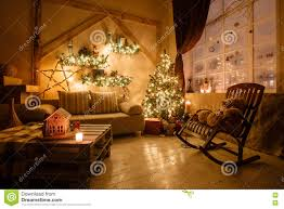 Living Room Decorations For Christmas Calm Image Of Interior Modern Home Living Room Decorated Christmas
