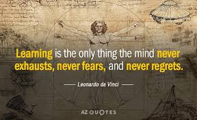 Leonardo Da Vinci Quotes Cool TOP 48 QUOTES BY LEONARDO DA VINCI Of 48 AZ Quotes