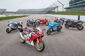 the best superbike in 2017