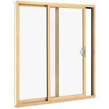 wood sliding patio doors. Wood Sliding Patio Doors O