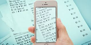 Make Receipts Free Classy 48 Of The Best Apps To Scan Track And Manage Receipts