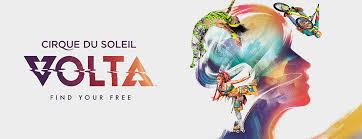 Cirque Du Soleil Volta Nycb Live