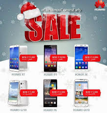 huawei phones prices 2016. huawei android smartphones early christmas sale 2014 phones prices 2016