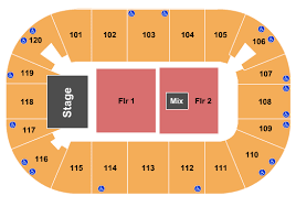 Tyler The Creator Event Tickets See Seating Charts And