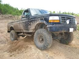 ford trucks mudding lifted.  Mudding Lifted Ford Trucks F150 F250 Expedition Etc Intended Mudding
