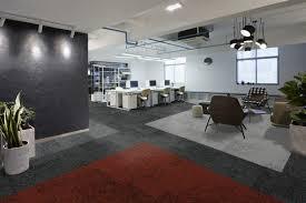 Dark Vs Light Carpet Rainfall Light Shade Dark Brick Carpet Tiles Burmatex