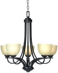 large farmhouse chandelier french rusty wrought iron antique