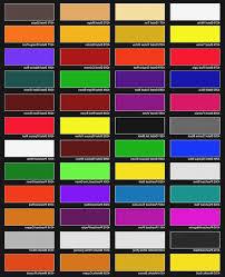 Amercoat Color Chart Nason Paint Colors Ppg Vibrance Paint Color Chart Ppg Custom