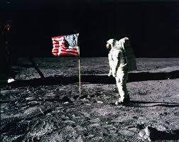 Cinquant'anni fa il sogno di camminare sulla Luna diventava ...
