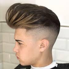 Fade Haircuts Wired Guy