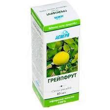 <b>Аспера масло эфирное грейпфрут</b> 10 мл (27618) купить по цене ...