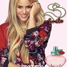 <b>Shakira</b> fragrance - About | Facebook