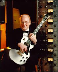 The Inventions - Les Paul