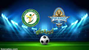 نتيجة مباراة بيراميدز والبنك الأهلي في الدوري المصري الممتاز