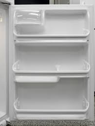 Refrigerator Options Frigidaire Fftr1814qw Refrigerator Review Reviewedcom Refrigerators