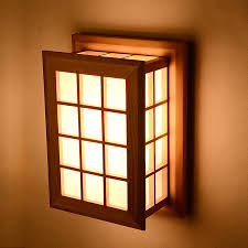 Small Picture Online Buy Wholesale japanese wall lamp from China japanese wall