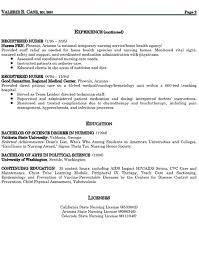 10 Medical Resume Sample By Nina Designs