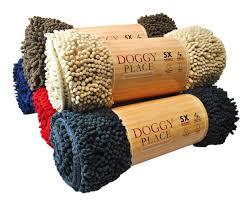 Amazon.com : My Doggy Place - Ultra Absorbent Microfiber Dog Door ...