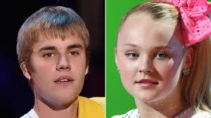 Jojo siwa is an american singer, dancer and youtuber who became famous through her participation in two seasons of the reality show dance moms. Justin Bieber Apologizes After Dissing Jojo Siwa S Car Cnn