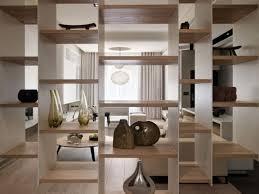 Retro Room Divider Shelves