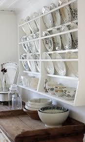 gamleby plate shelf