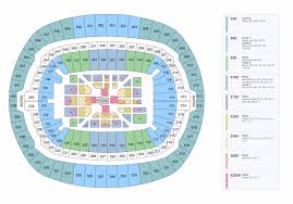 48 Competent Wembley Stadium Detailed Seating Chart