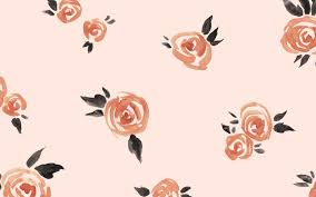 Flower Boho Desktop Background ...