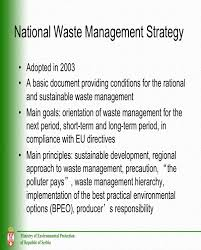 Waste Management Ppt Free Integrated Solid Waste Management Ppt Free ...