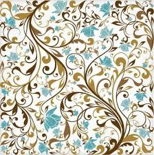 Free Floral Backgrounds Colorful Floral Background Vector Background Free Vector Free Download