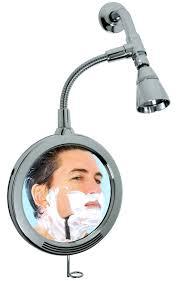 pioneering shower mirrors for shaving fogless best bathroom mirror top 5 home design interior perspective