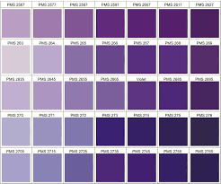 Pin By Dolores Paulin On Decor Purple Color Chart Pantone