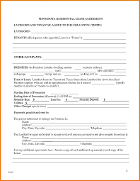 Office Tenancy Agreement Template – Kensee.co