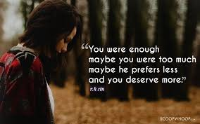 Tough Love Quotes 52 Best 24 RH Sin's Quotes To Awaken The Tough Love In Every Woman