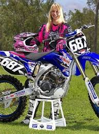 Motocross: QLD Yamaha Girls back and ready for Go Girls Cup